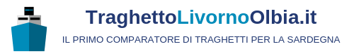 Traghetto Livorno Olbia